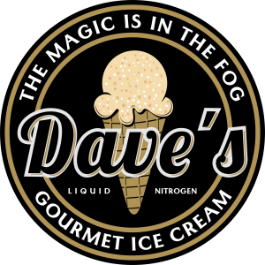 Dave's Gourmet Ice Cream